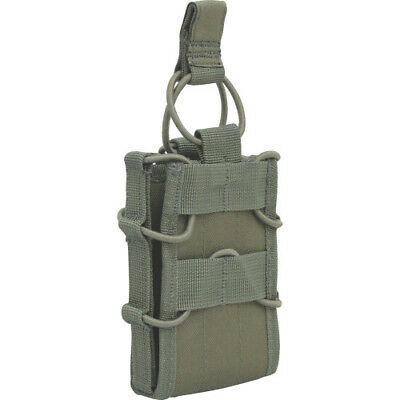 Viper Elite Unisex Pouch Mag - Olive Green One Size