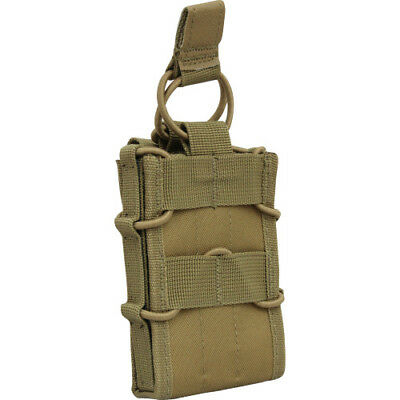 Viper Elite Unisex Pouch Mag - Coyote One Size