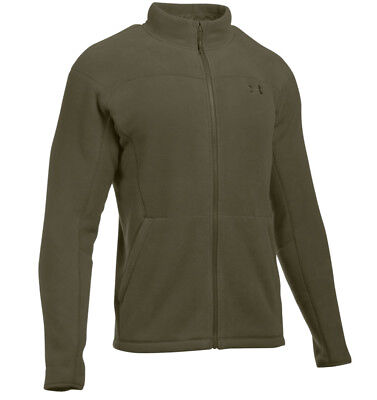 Under Armour TAC Superfleece Jacket Tactical Fleece Jacke (1279629) Herren Jacke
