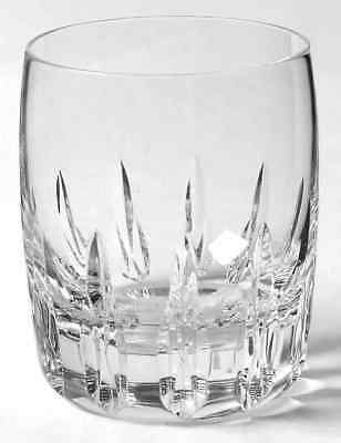 Lenox FIRELIGHT CLEAR Double Old Fashioned Glass 315159