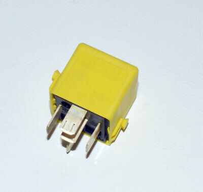 BMW R 1100 R 259R Relay zinkgelb Relay yellow 61361389105