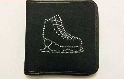 Sparkly Ice Skating Dress Boot - CD Case