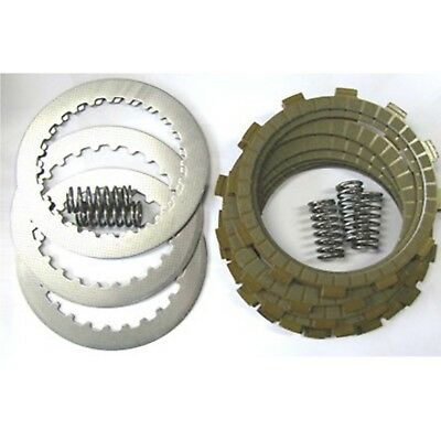X-Tech Complete Clutch Kit Suits Yamaha YZ250F 4-Stroke 2008-2013 XTMCK227
