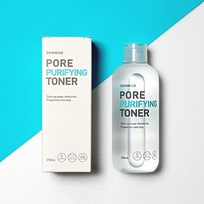 [SKINMISO] Pore Purifying Toner 250ml