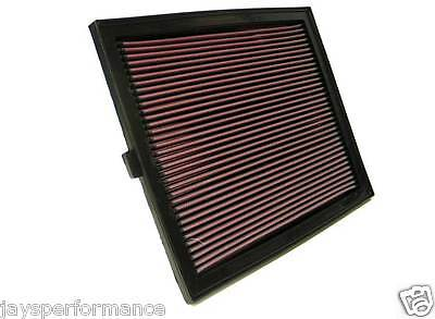 Kn Air Filter Replacement For Mercedes V-Class 1998 & Vito Van 1996