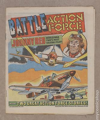 Battle Picture Weekly (UK) #860426 1986 FN 6.0