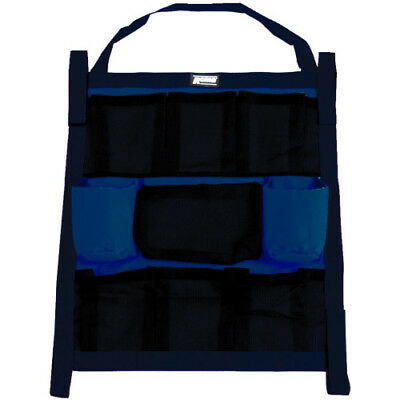 Roma Trailer And Stable Unisex Pouch Organiser - Blue One Size