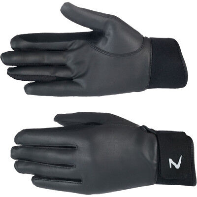 Horze Felicia Womens Gloves Everyday Riding Glove - Black All Sizes