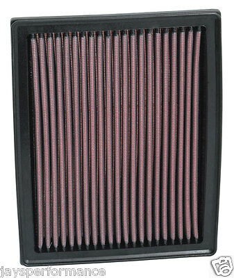 Kn Air Filter Replacement For Mercedes Benz A150 1.5L-L4; 2006