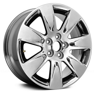 For Buick Regal 14 17 Alloy Factory Wheel 18x8 10 Spoke All Painted