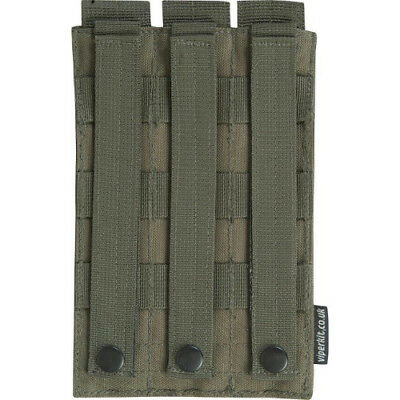 Viper Mp5 Unisex Pouch Mag - Olive One Size