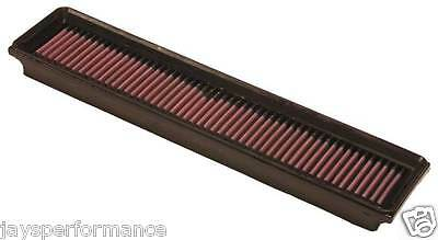 Kn Air Filter (33-2864) Replacement High Flow Filtration
