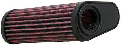Kn Air Filter (Ha-1009) Replacement High Flow Filtration
