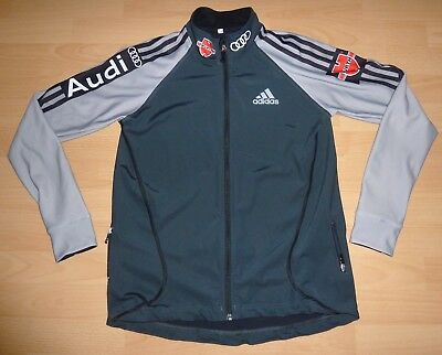 Adidas DSV Nationalteam TEAM Germany - Jacke RAR