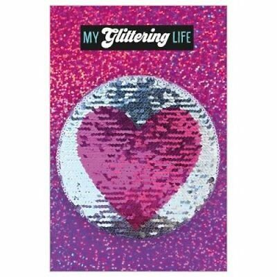 My Glittering Life Trifold by Make Believe Ideas (Novelty book, 2017)