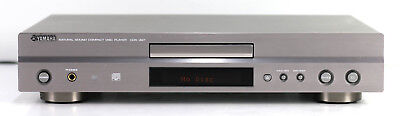 YAMAHA CDX-497 CDX497 - hochwertiger Natural Sound Compact Disc Player CD-Player