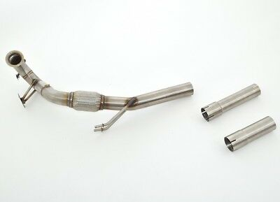 Friedrich Motorsport 63.5mm Downpipe VW Golf VII Variant ab Bj. 2013 1.2