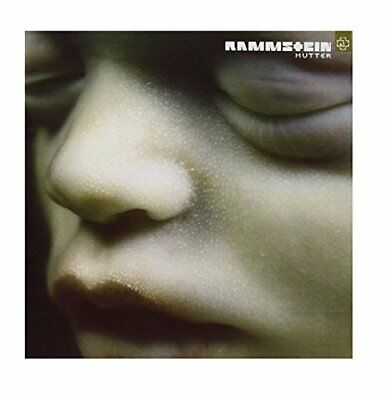 Rammstein ~ Mutter  ~ NEW CD Album