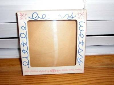 Ideal ~ Vintage Empty Little Betsy Wetsy Doll Clothes Box