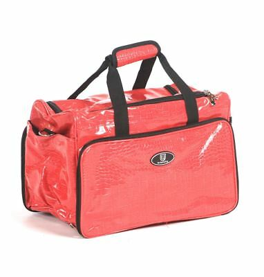 Urbanity professional hairdressing hair stylist beauty student soft bag case pin