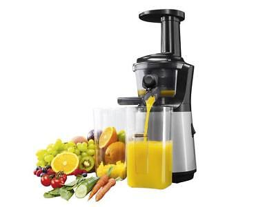 Severin entsafter es 3566 klein 500ml juicer saftpresse for Centrifuga silvercrest