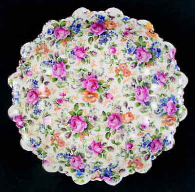 James Kent ROSALYNDE Round Shell Tray 4085355