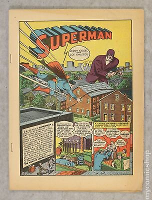Superman (1st Series) #16 1942 Coverless 0.3