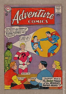 Adventure Comics (1st Series) #307 1963 VG 4.0