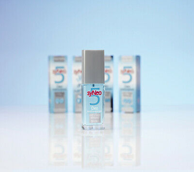 syNEO 5 ANTITRANSPIRANT Pumpspray 30ml UNISEX