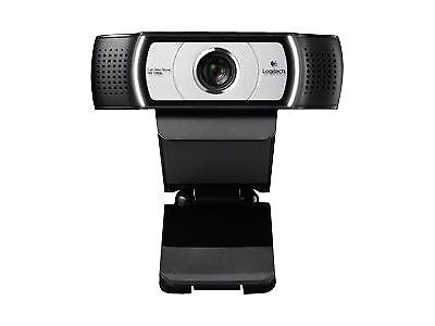 NEW! Logitech 960-000972 Hd Webcam C930e