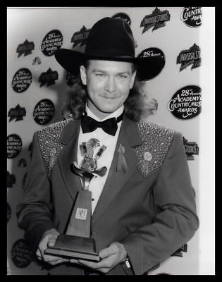 1993 TRACY LAWRENCE Country Music Artist Vintage Original Photo gp