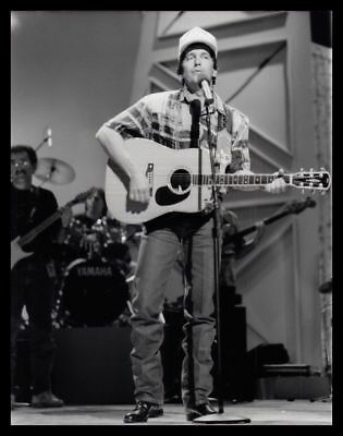 1993 GEORGE STRAIT Country Music Artist Vintage Original Photo gp