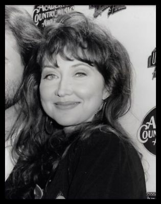 1993 PAM TILLIS Country Music Artist Vintage Original Photo gp