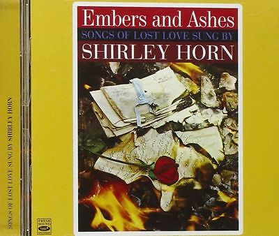 Shirley Horn - Songs of Lost Love Sung / Fresh Sound Records CD
