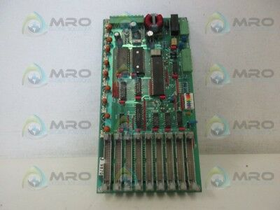 Harland Simen H2668M1466 Issue 1 Circuit Board *new No Box*