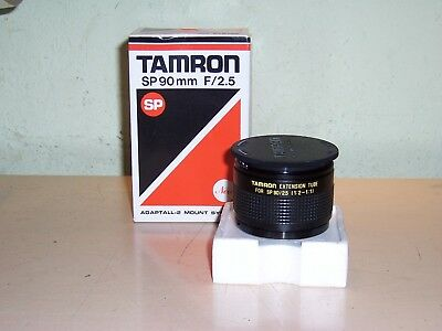 Tamron 18F Extension Tube For SP 90/2.5 (1:2-1:1)