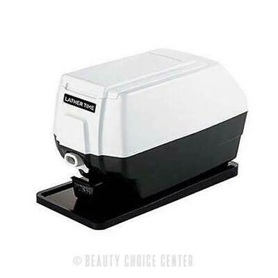 Burmax Scalpmaster Lather Time Professional Lather Machine