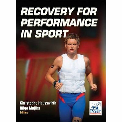 Recovery for Performance in Sport - Hardcover NEW Institut Nation 2012-12-31
