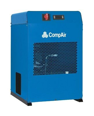 Compressed Air Dryer Compair