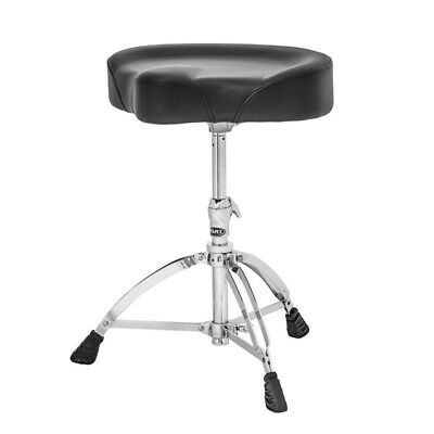 Mapex T575A Saddle Top Drum Throne (NEW)