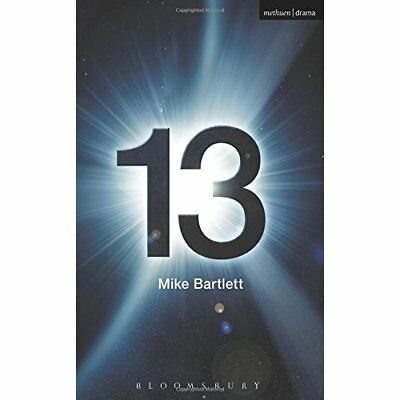 13 (Modern Plays) - Paperback NEW Bartlett, Mike 2011-10-17