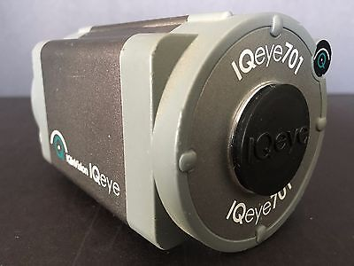 IQeye 701 1.3 Megapixel Color POE Security/Surveillence Camera IQinvision IQ701