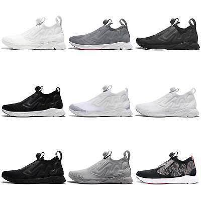 04a3acf6375 Reebok Pump Supreme ULTK UltraKnit Men Running Shoes Sneaker Trainers Pick 1