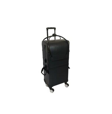 Comair Tool Case Duo Hairdressing Equipment Mobile Hairdresser Pro