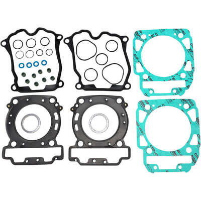 Moose Top End Gasket Kit Can-Am Outlander 650/Outlander 500 #145246 `