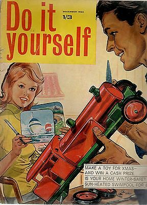 1964 december 24485 do it yourself magazine is your home winter 1964 december 24485 do it yourself magazine is your home winter safe solutioingenieria Images