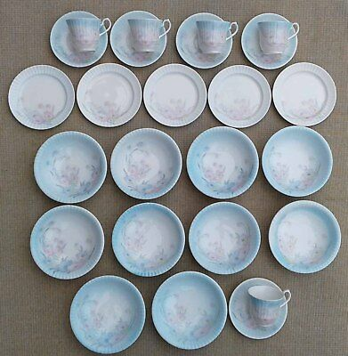 Hammersley (Royal Worcester Spode) -  Selection Of Tableware.