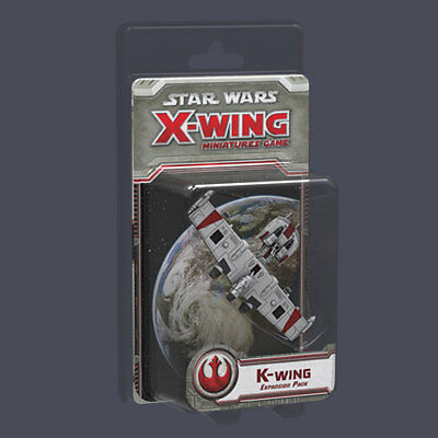 Star Wars X-Wing: K-Wing Expansion Pack