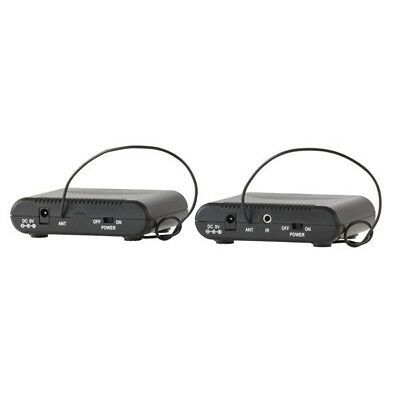Foxtel IQ2 Compatible IR Remote Control Extender Allows you to control from anot