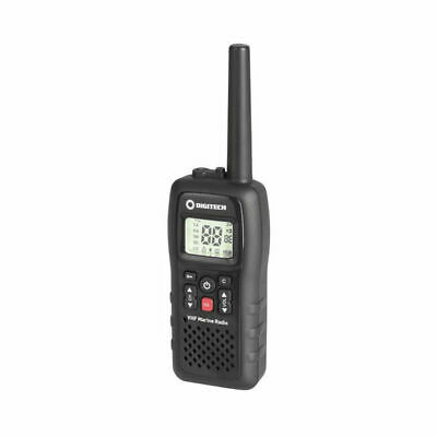 NEW 3W VHF Marine Radio Transceiver - Waterproof DC1093